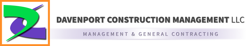 Davenport Construction Management LLC | Management & General Contracting